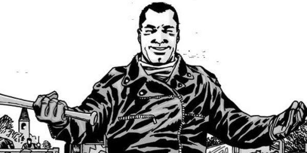 En un punto del cómic, Negan asesina a Spencer Monroe. ¿Cómo muere?