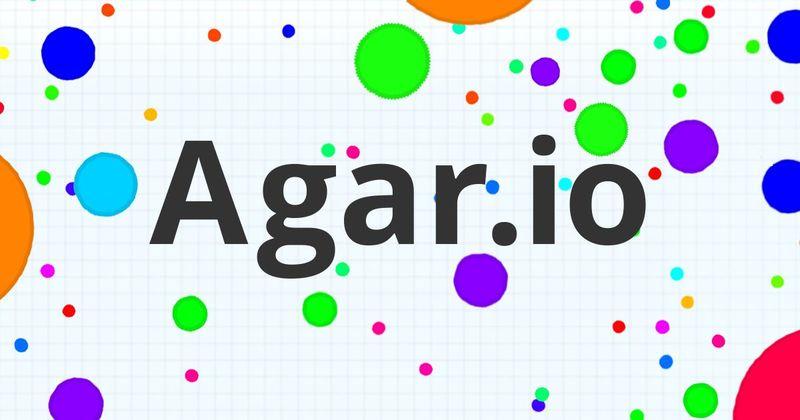 16950 - ¿Cuánto sabes de Agar.io? (Nivel = Difícil)