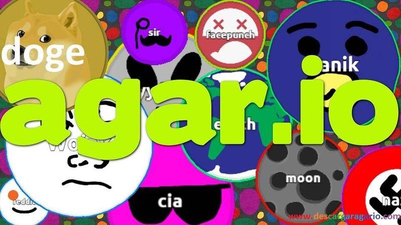 Empecemos con la principal, ¿qué es Agar.io?