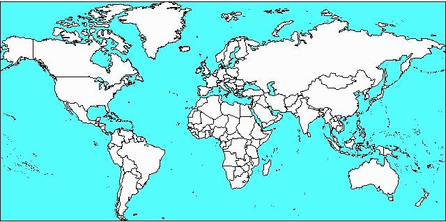 ¿Cuál es el continente en el que la gente juega menos tiempo a Agar.io?