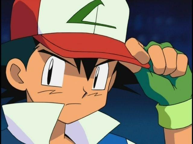 Fácil, ¿cómo se llama el protagonista de Pokémon?
