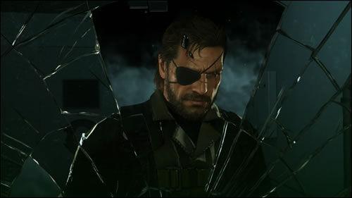 16891 - ¿Cuál es tu estilo de combate en Metal Gear y al de qué personaje se asemeja?