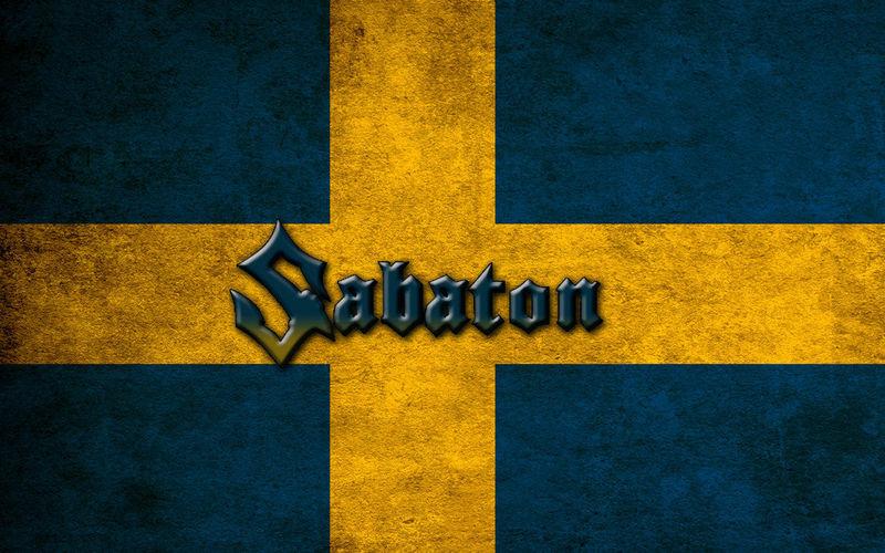 16969 - Letras de Sabaton