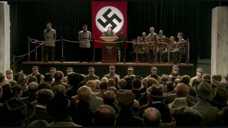 Start the holocaust
