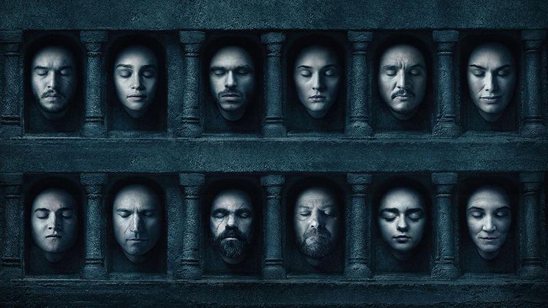 16981 - ¿Puedes reconocer los capítulos de Juego de Tronos por una escena? Temporadas 4-5