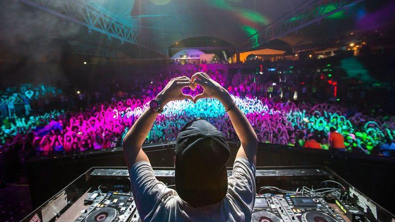 17007 - ¿Sabrías relacionar las canciones con sus DJ? [Parte 2]