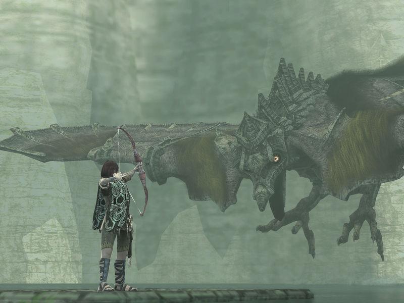 ¿Qué es necesario para matar a los colosos?