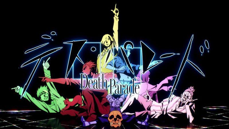 17014 - ¿Reconoces estos personajes de Death Parade?