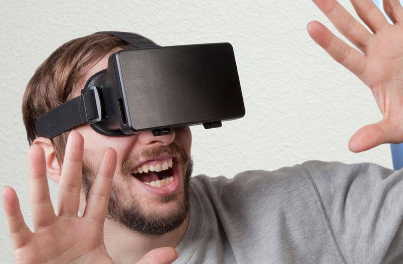 ¿Sabes qué es la Realidad Virtual (VR)?