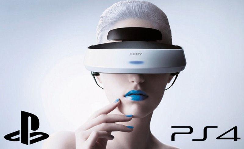 ¿Conocías la existencia de una VR desarrollada por Sony?