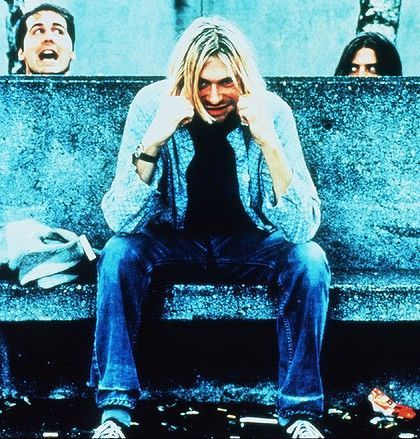 17063 - ¿Te acuerdas de Nirvana?