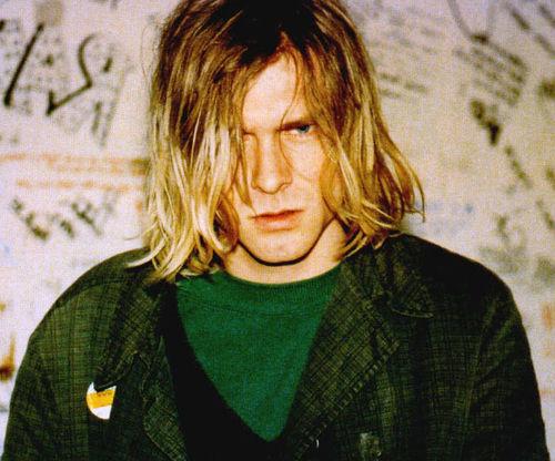 ¿Qué cosa tenía mayor aprecio y que guardaba como oro puro Kurt Cobain?