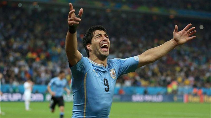 Como ya sabemos muchos, Luis Suárez es uruguayo, pero... ¿en qué ciudad nació?