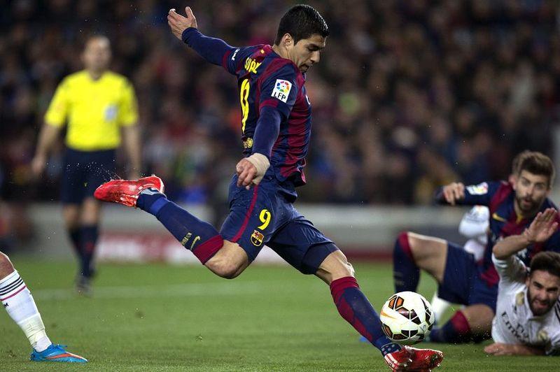 ¿Recuerdas en qué partido marcó Luis su primer Gol en el FC Barcelona?