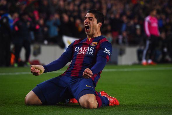 Según Luis Suárez... ¿cuál es su gol favorito?