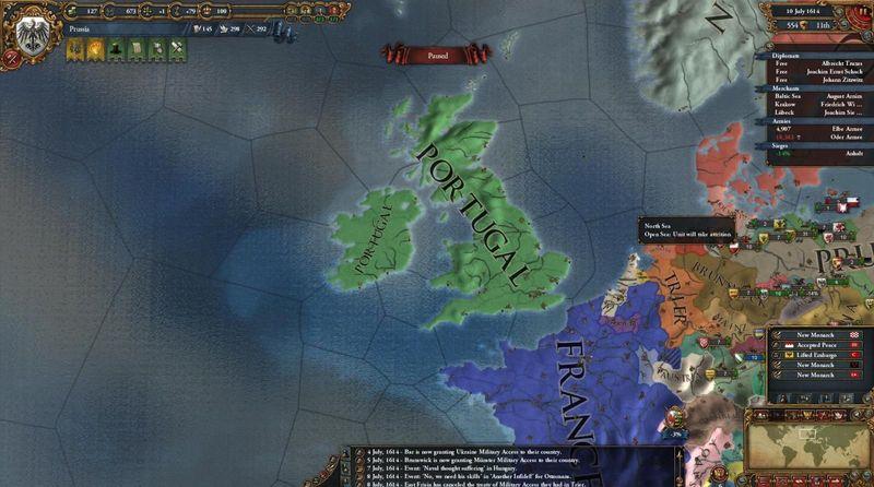 Portugal aprovecha la oportunidad y te ofrece una alianza por las Américas.
