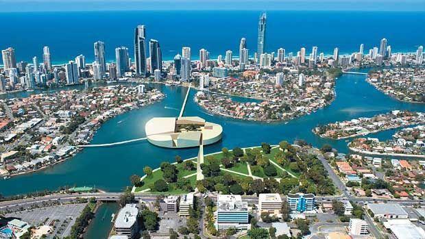 Capital de Australia.