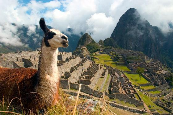 Capital de Perú.