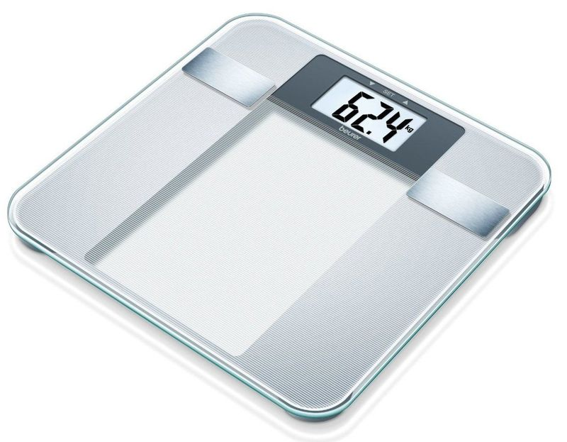 Respecto a mi peso: