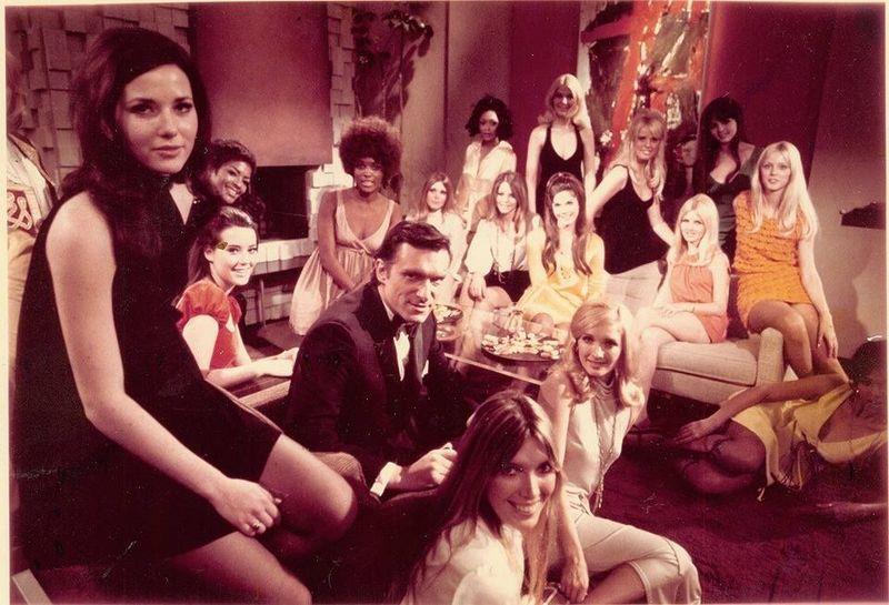 17202 - ¿Eres un Playboy?