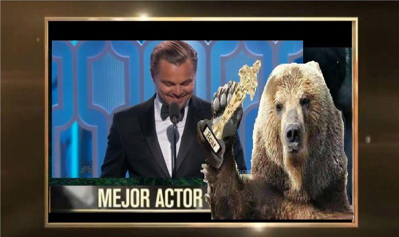 Más nominad@ a los premios Oscar.