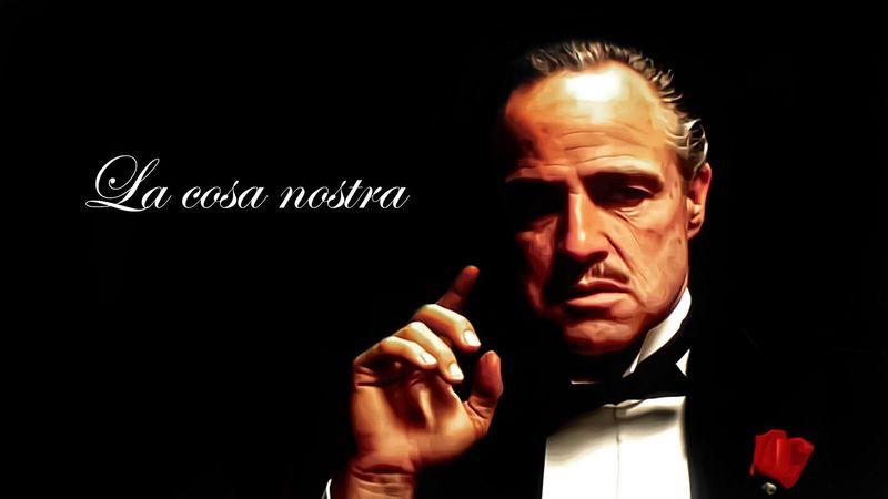 17205 - Los 10 Mandamientos de la Mafia. Leer descripción