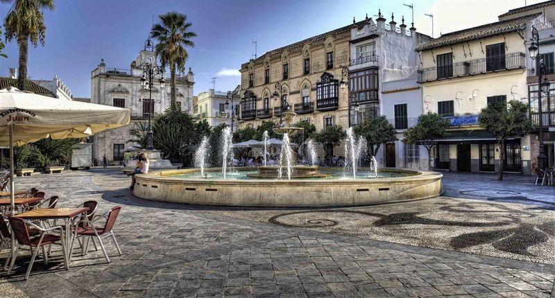 Ciudad Española con mayor tasa de paro en 2014.
