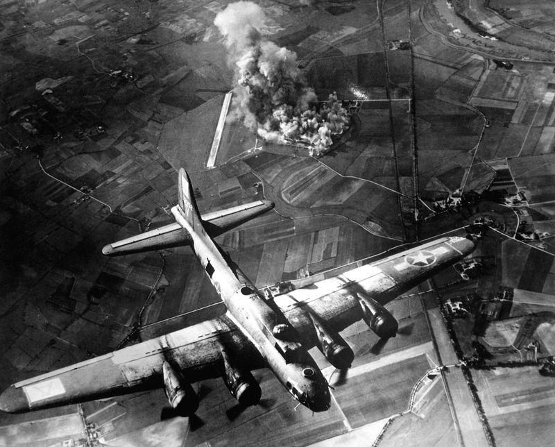17201 - ¿Hubieses sobrevivido a la Segunda Guerra Mundial?