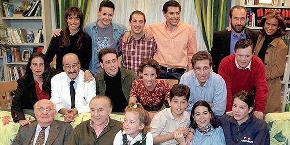 17235 - ¿Recuerdas a los personajes de Médico de familia?