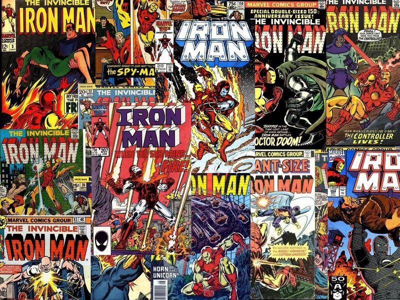 ¿En qué fecha hizo su primera aparición en cómic?