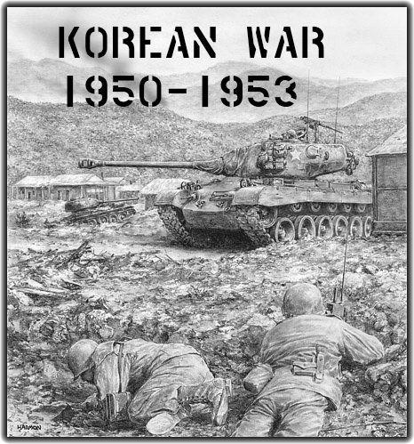 17245 - ¿Cuánto sabes sobre la Guerra de Corea?