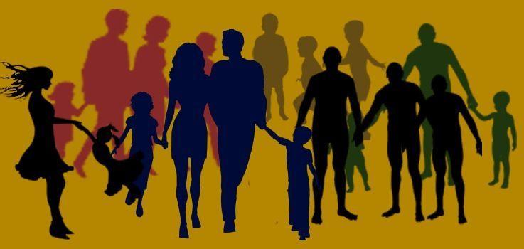 Qué prefieres tener antes: Familia o Amigos?