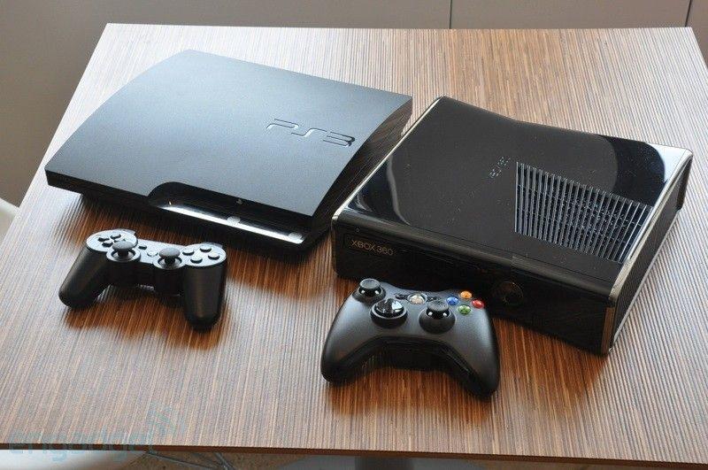 Qué prefieres tener antes: PS3 o XBOX 360?