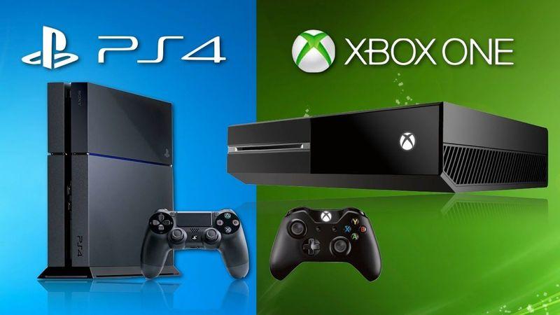 Qué prefieres tener antes: PS4 o XBOX ONE?