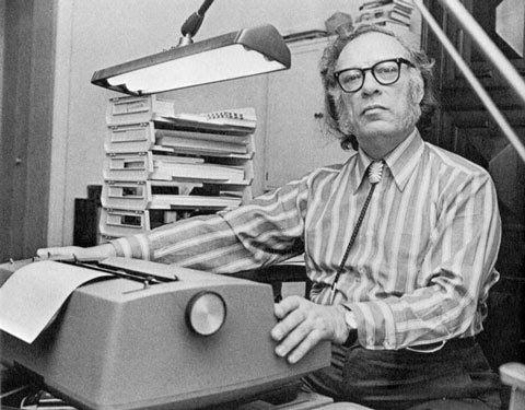¿Qué tiene de peculiar el Niño Feo de Isaac Asimov?