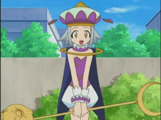 ¿Sobre quien siente atracción Kururu?