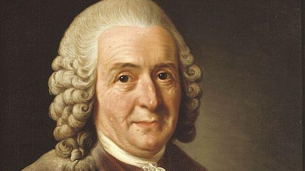 Carl von Linneo fue un naturalista y científico que vivió entre 1707/1778, quien desarrolló lo que hoy en día conocemos como...