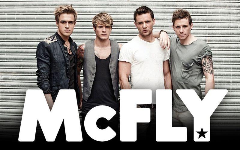 17350 - ¿Cuánto sabes de la banda británica McFly?
