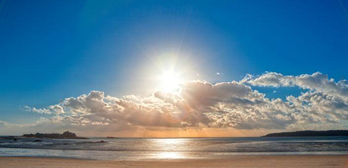 ¿Podrías vivir sin: Luz solar?