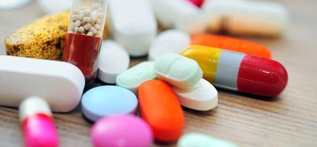 ¿Podrías vivir sin: Medicinas (Pastillas)?