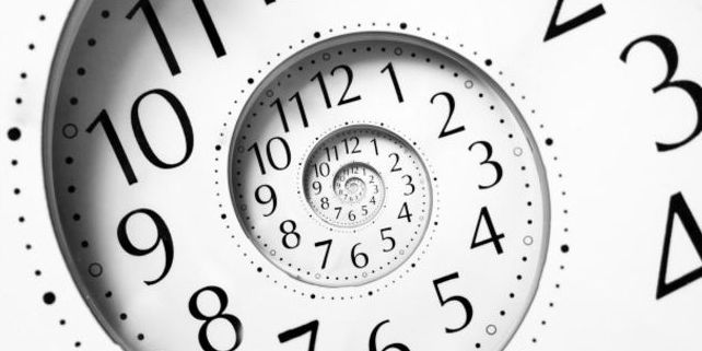 ¿Podrías vivir sin: Hora?
