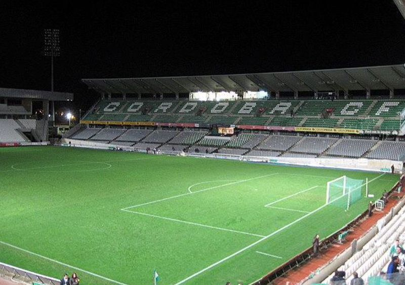 ¿Cómo se llama su estadio?