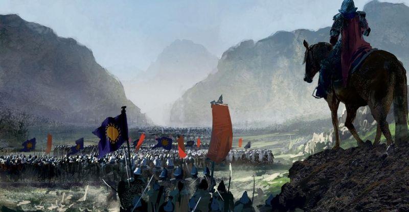 ¿Cuál de estas frases sobre el Imperio Nilfgaardiano es cierta?