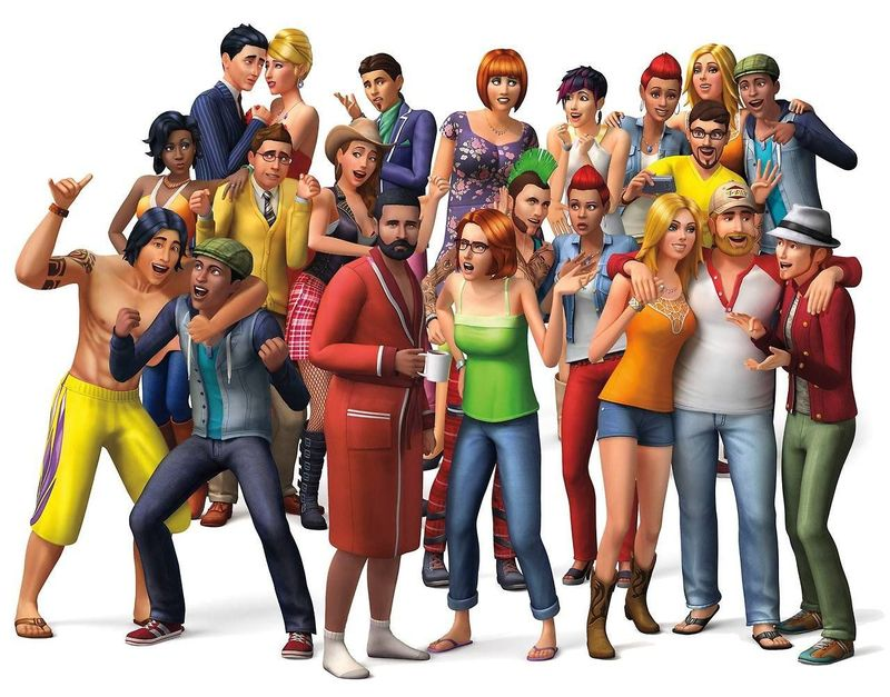 17418 - Los Sims: ¿Qué expansión te gusta más?
