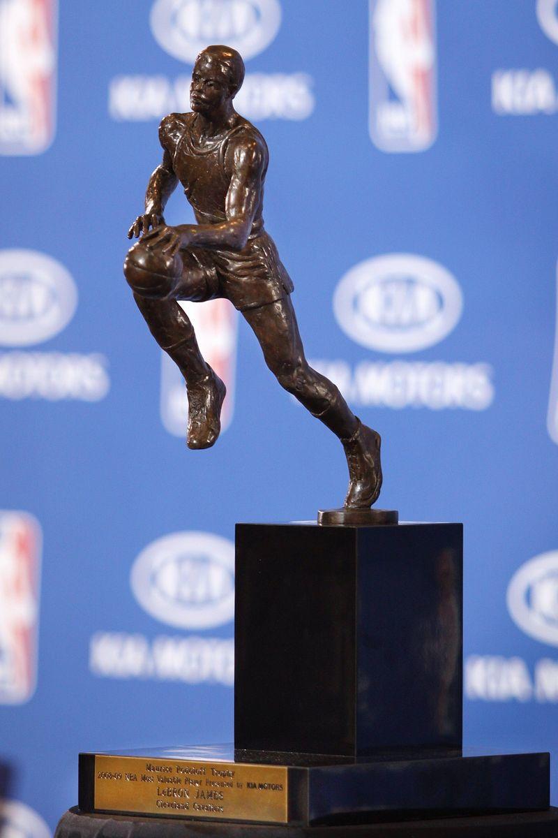 ¿Quién es el jugador con más MVP de temporada regular de la historia?