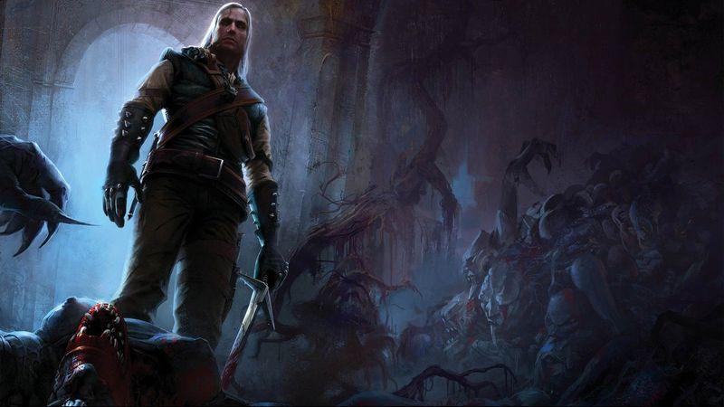 (The Witcher 1) ¿A quién se enfrenta Geralt de Rivia al final del primer videojuego?