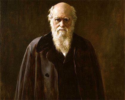 Charles Darwin publicó su teoría de la evolución en 1859. ¿Qué otro biólogo le inspiró a publicarla un año antes?