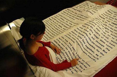 17449 - ¿Qué tipo de libro es el ideal para ti?
