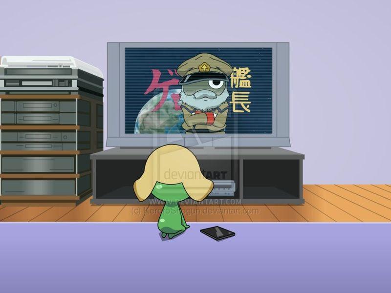 ¿Qué ves en la tele?