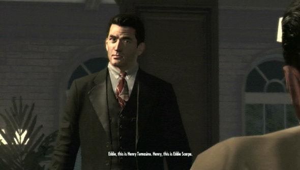 ¿Cómo muere Henry?